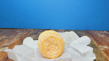Langres Soft Cheese