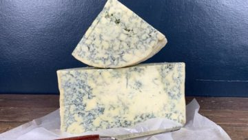 Hebridean Blue Cheese