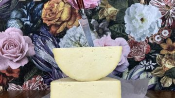 Richard III Wensleydale Cheese