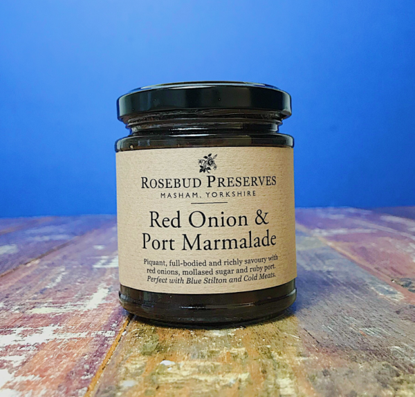 Red Onion and Port Marmalade.1