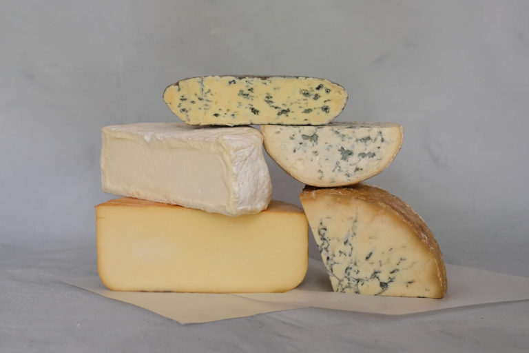 Our Guide to Coping with Cheese Addiction