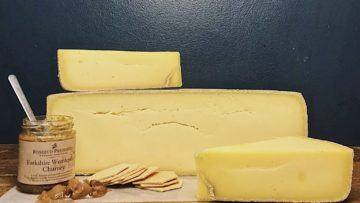 Botton Summerfields Alpine Cheese