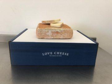 Quadrello Italian Cheese