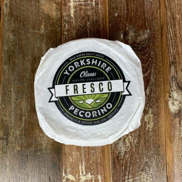 Yorkshire Pecorino Fresco