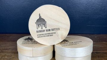 Bungay Butter