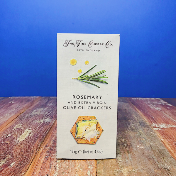 olive oil crackers 1