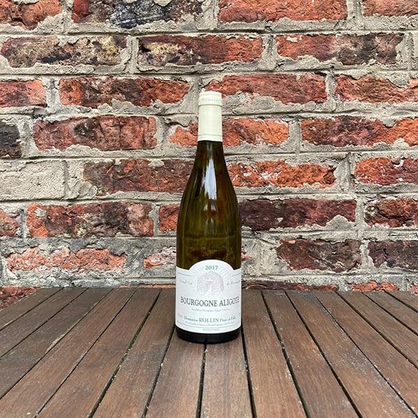 Bourgogne Aligoté, Burgundy White wine