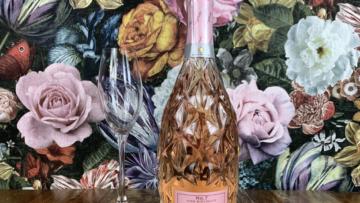 Spumante Rose No 7 – Baglietti Sparkling Wine