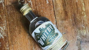 Whitby Old Tom Gin and Tonic, 5cl