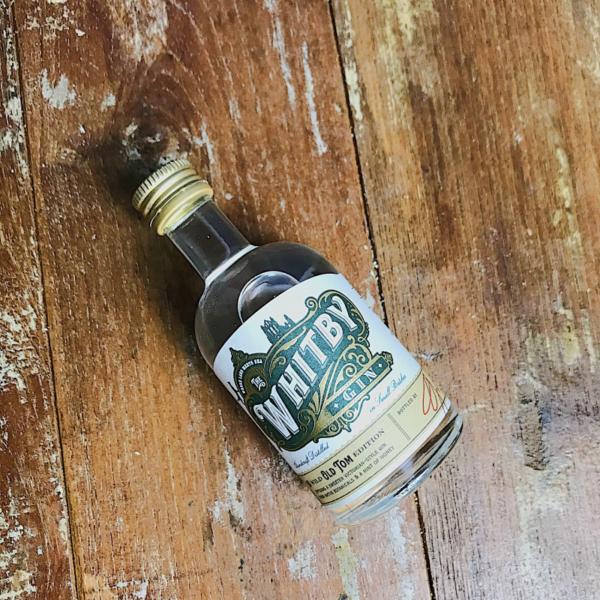 Whitby Gin Mini.1
