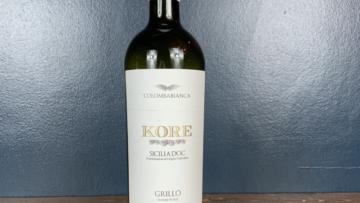 Kore Grillo White Wine