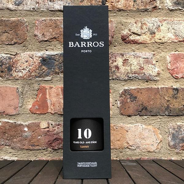Barros Port