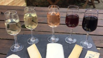 Virtual Cheese and Red Wine Tasting – Saturday 30th January 2021