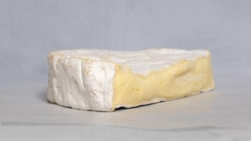 Baron Bigod Soft Cheese