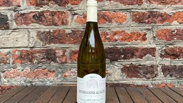 Bourgogne Aligoté, Burgundy White Wine
