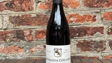 Bourgogne Cote d'Or Pinot Noir, Burgundy Red Wine