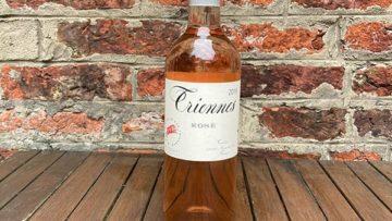 Domaine de Triennes Rosé Wine