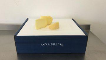 Fior Del Pastore Fresca (Pecorino Dolce) Cheese