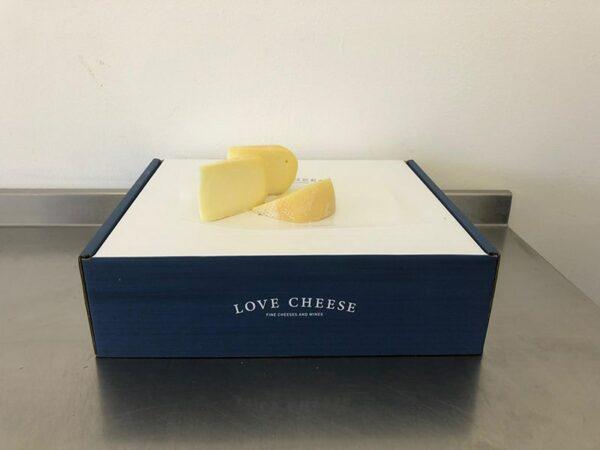 Fior Del Pastore Fresca Pecorino Dolce Italian Cheese