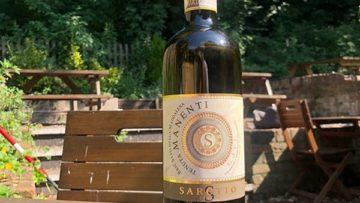 Gavi di Gavi, Bric Sassi, Roberto Sarotto, Piedmont White Wine