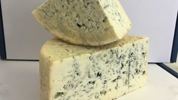La Peral Blue Cheese