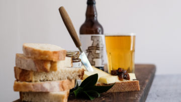 Virtual Continental Beer and Cheese Tasting – Saturday 10th April 2021