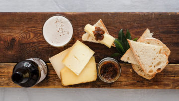 Beer and Cheese Tasting Friday 7th August