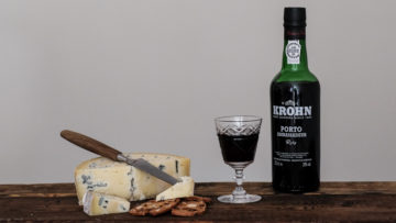 Virtual Port and Cheese Pairing – Saturday 12th September
