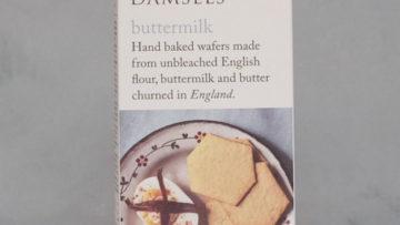Miller's Damsels Buttermilk Crackers