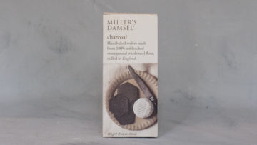 Miller's Damsels Charcoal Crackers