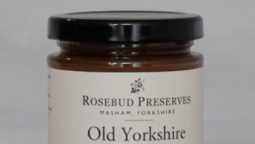 Old Yorkshire Chutney
