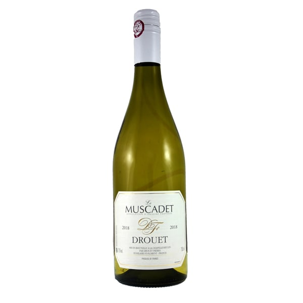 Muscadet Drouet Wine