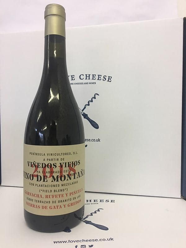 Sierra de Gata Red Wine