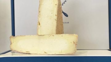 St James Soft Cheese