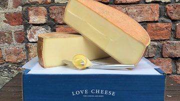 Starnachas Hard Cheese