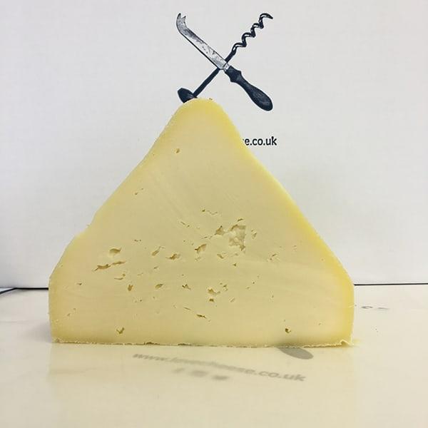 Tetilla Cheese 9614