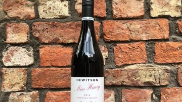 Miss Harry, Shiraz Red Wine