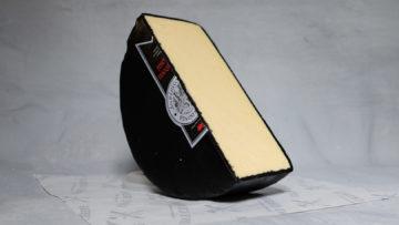 Black Bomber Cheese