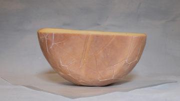Smoked Northumberland Cheese