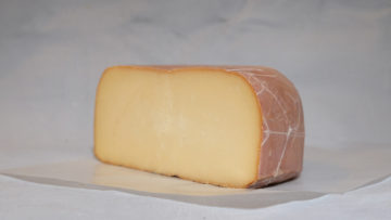 Smoked Northumberland Cheese