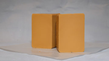 Gjetost Hard Cheese
