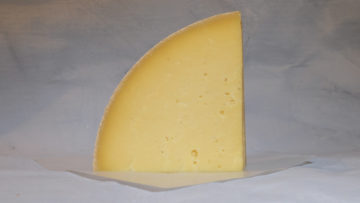 Botton Summerfields Alpine Cheese