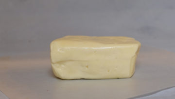 Yorkshire Squeaky Cheese