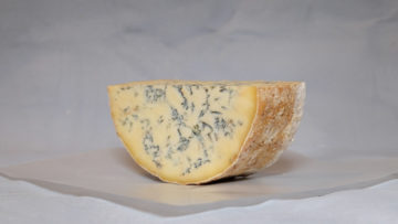 Swaledale Blue Cheese
