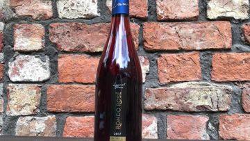 Rondo Rose Wine