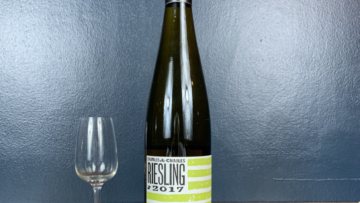 Charles and Charles Riesling White Wine