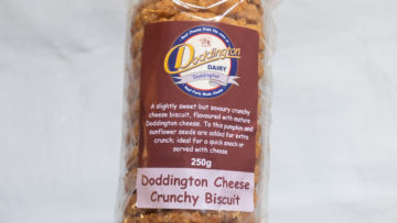 Doddington Biscuits