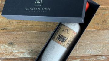 Le Argille, Cabernet di Cabernet Red Wine