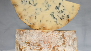 Colston Bassett Stilton Blue Cheese