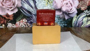Gjetost Hard Cheese – Mini